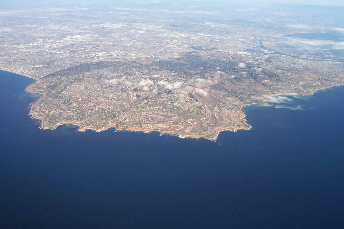 palos peninsula